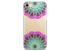Coque iPhone 7/8 Multicolor Lace Mandala