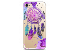 Coque iPhone 7/8 Dreamcatcher artistic color