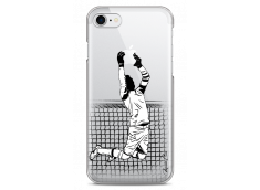 Coque iPhone 7Plus/8Plus Footballeur