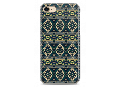 Coque iPhone 7/iPhone 8 Green aztec