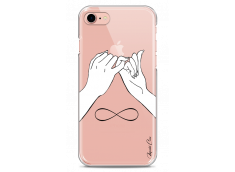 Coque iPhone 7/8 Hands Holding