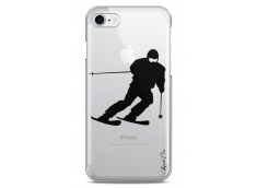 Coque iPhone 7/8 I am skier