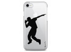 Coque iPhone 7/8 Just dance & vibe