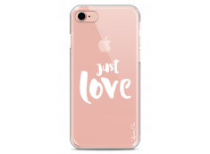 Coque iPhone 7/8 Just Love