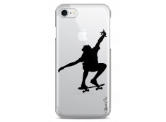 Coque iPhone 7Plus/8Plus Just skate on