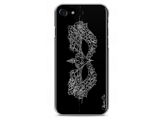 Coque iPhone 7/8 Lace Mask