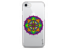 Coque iPhone 7Plus/8Plus Color Mandala