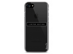 Coque iPhone 7/8 Limited Edition