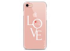 Coque iPhone 7/8 Love is all you need