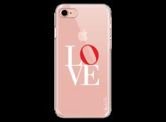 Coque iPhone 7/8 Love