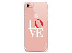 Coque iPhone 7Plus/8Plus Love