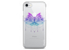 Coque iPhone 5C Magic Flower Mandala