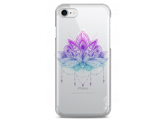 Coque iPhone 7/8 Beautiful Flower Mandala