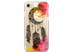 Coque iPhone 7/8 Modern hand painted dreamcatcher