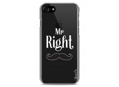 Coque iPhone 7Plus/8Plus Mr Right