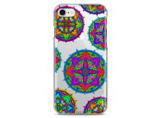Coque iPhone 7/8 Multi Mandala