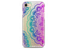 Coque iPhone 7/8 3D Multicolor Mandala