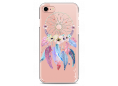Coque iPhone 7Plus/8Plus Multicolor watercolor floral dreamcatcher