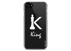 Coque iPhone 7Plus/8Plus The King