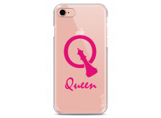 Coque iPhone 7Plus/8Plus  The Queen