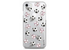 Coque iPhone 7Plus/8Plus Passion pour le foot