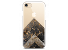 Coque iPhone 7Plus/iPhone 8Plus Pyramid Marble