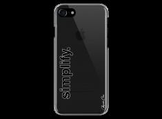 Coque iPhone 7/8 Simplify