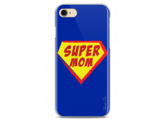 Coque iPhone 7/8 Super Mom
