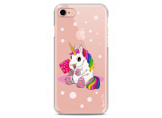 Coque iPhone 7Plus/8Plus Sweet Baby Licorne
