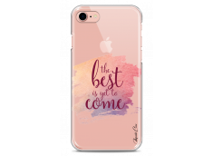 Coque iPhone 7Plus/8PlusThe best is yet to come