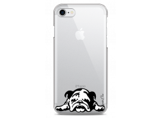 Coque iPhone 7Plus/8Plus Dog tu restes mon ami