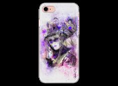 Coque iPhone 7/8 Venetian Mask