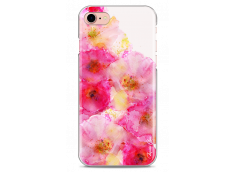Coque iPhone 7/iPhone 8 Watercolor bouquet flowers