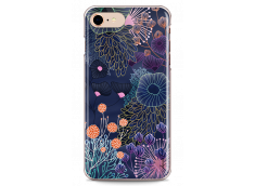 Coque iPhone 7/iPhone 8 Watercolor Flowers