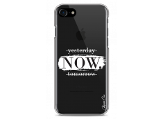 Coque iPhone 7/8 Yesterday Now Tomorrow
