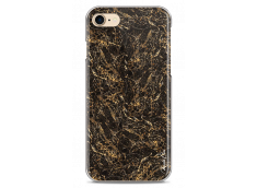 Coque iPhone 7/8 Classic Brown Marble