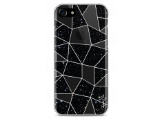 Coque iPhone 7Plus/8Plus Shine Sky Marble