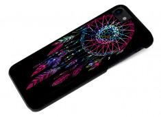 Coque iPhone 7 Black Collection Dreamcatcher-Fullcolor