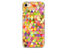 Coque iPhone 7/8 Abstract Geometric Pattern