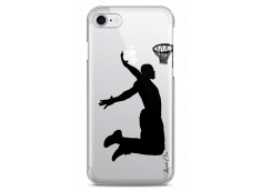 Coque iPhone 7/8 Basketball Player
