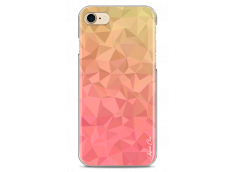Coque iPhone 7Plus/8Plus Chic & Geometric multicolor pattern