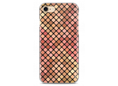 Coque iPhone 7Plus/8Plus Fashion & Geometric Multicolor Design