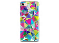 Coque iPhone 7/8 Fresh Geometric Color