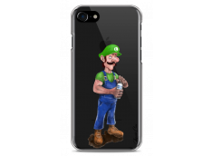 Coque iPhone 7/iPhone 8 Luigi