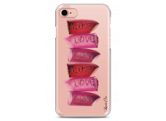 Coque iPhone 7/8 Lust & love & kiss
