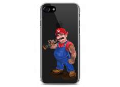 Coque iPhone 7/iPhone 8 Mario