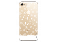 Coque iPhone 7/8 Let it snow!