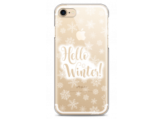 Coque iPhone 7/8 Hello Winter!