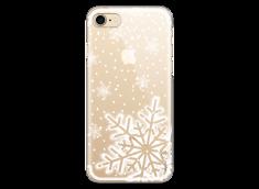 Coque iPhone 7/8 Nostalgie d'hiver