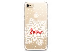 Coque iPhone 7/8 Snow Time!